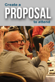 Create a Proposal to Attend